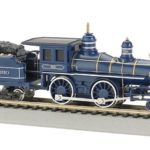 The top 5 Bachmann n-scale train sets