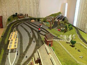 7 tips for ho train layouts - Model Train Hub