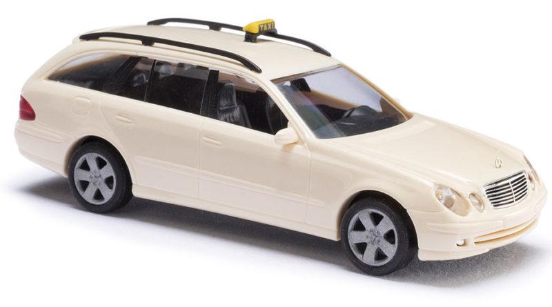 Busch German Taxi Cabs