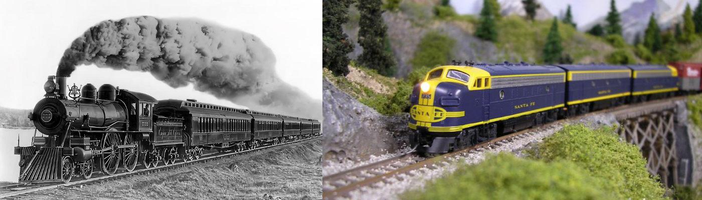 Model Train Hub