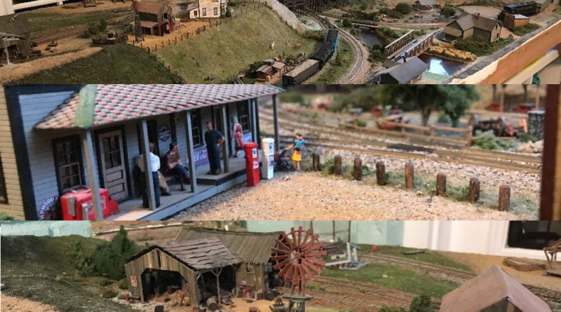 Are You looking for model train layouts for sale? - Model