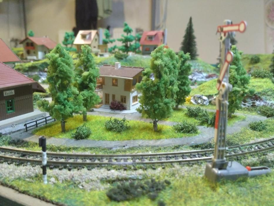 How to find the best used model trains for sale - Model