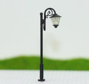 TT scale Lamp