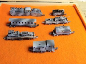 How to Plan your Z Scale Track - Model Train Hub
