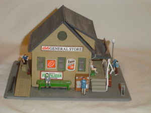 ho General Store by life like