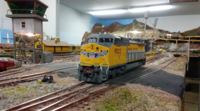 How To Find The Best Used Model Trains For Sale