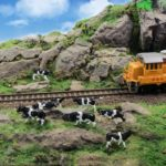 10 Interesting Ho Scale animals to add life into your layout